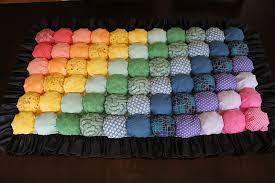 Bubble Quilt – Puff Blanket – Biscuit Quilt | Awaiting Ada & An error occurred. Adamdwight.com
