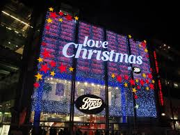 fileoxford street john lewis store christmas. File Oxford Street Boots Christmas Decorations 2017 Jpg Fileoxford Street John Lewis Store Christmas