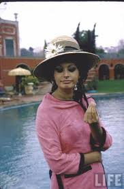 112 best Sophia Loren images on Pinterest