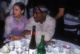 Tupac S Breakup Letter To Madonna Sheds Light On Their Secret