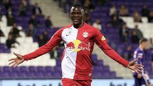 Leicester City holt Daka von RB Salzburg – Teuerster Abgang der  Bundesliga-Historie