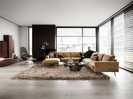 Modern Furniture Designer Delectable Carlton Modern Sofa