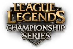 Image - League of Legends Champion Series Logo.jpg.png | Logopedia ...