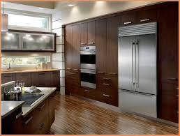 42 Inch Kitchen Cabinets Modern 42 Inch Kitchen Cabinets With Large Stainless Steel