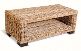 gallery of awesome wicker coffee table with storage