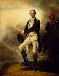 george washington john trumbull work of art george washington