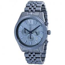 michael kors lexington chronograph men s watch mk8480 lexington michael kors lexington chronograph men s watch mk8480