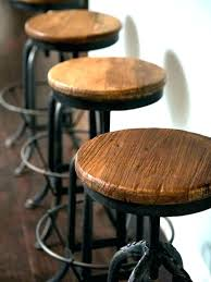 wood and metal swivel bar stools wood and metal stools wood and metal swivel bar stools