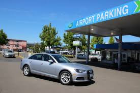 2018 audi a4 silver. there are 50 audi a4 sedans sitting in silvercar\u0027s new airport lot seattle. (geekwire photos/taylor soper) 2018 silver