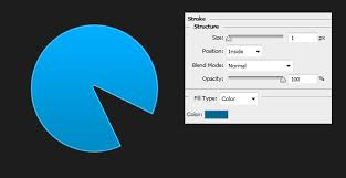 Pie Chart Photoshop How To Create A Colorful Pie Chart Design In Photoshop