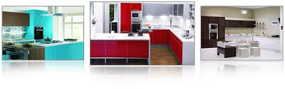 modular kitchen colors: modular kitchen colors homemaker modular kitchen colors