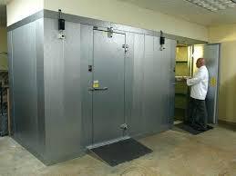 diy walkin cooler walk in cooler brilliant walk in refrigerator regarding best cooler and freezer images