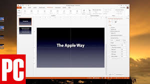 Ms Powerpoint Examples 5 Microsoft Powerpoint Tips For Presentation Perfection