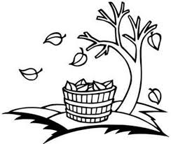 Small Picture Coloring Pages It Is Fall Coloring Pages For Kids Autumn