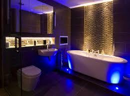 bathtub lighting. lighting ideas bathroom mood design idea with under bathtub g