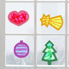 Sun Catcher Winter Pdf