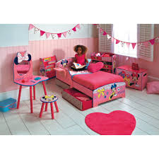 Minnie Mouse Bedroom Decor Minnie Mouse Room Decorations Design Ideas And Decor