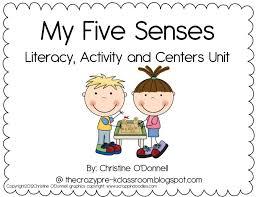 Five Sense Worksheet New 637 Senses Vocabulary Worksheets For ...