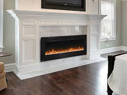Wall Mount Fireplaces Best 25 Electric Fireplace Ideas On Pinterest 14