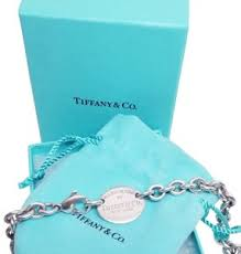 tiffany co please return to tiffany oval