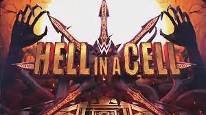 Hell in a Cell 2021 - Wikipedia