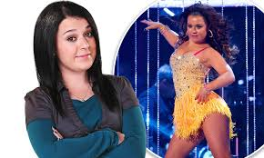 The actress has also appeared on strictly come dancing, in a stage production. Ukhoypzb7elkcm