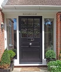 1930s front door black porch doors garage doors entrance doors front doors