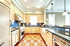 best rug for kitchen sink area rugs sunflower apple hardwood floors