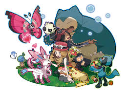 Which Pokemon are you? The Pokemon Personality Quiz   Cosas de pokemon,  Pokemon, Pokemon personajes