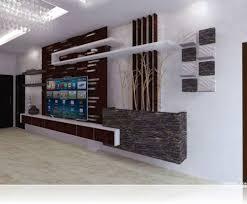 Tv Unit Design Living Room Modern Lcd Tv Unit Showcase Design Ideas Small Simple Home