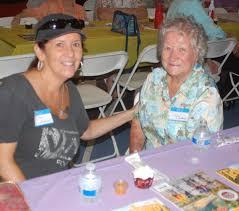 Pen in Hand: Hazel Woodard, former nurse and oldest Tehachapi ...