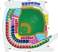 Twins Stadium Seating Chart Minnesota Twins Knox Esque