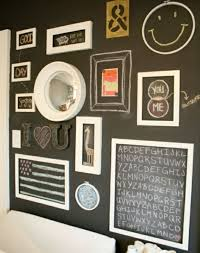 magnetic paint turn the wall into a