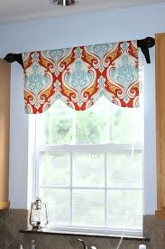 Kitchen Curtain Valance
