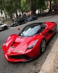 La Ferrari Laferrari Ferrari Red Supercar Hypercar Today Pin Auto Da Corsa Auto Da Sogno Auto Esotiche