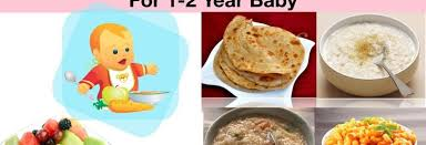 Baby Diet Chart In Hindi Daily Routine Food Chart For 1 2 Year Old Baby Hindi