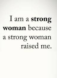 Quotes About Strong Women Impressive Quotes Strong Women Raise Strong Daughters Quotes Pinterest