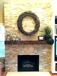 stacked stone fireplaces with mantle stacked stone fireplaces with mantle fireplace mantles wood mantel mantels rustic stacked stone fireplace white mantel