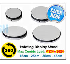 Rotating Display Stand Uk SHOP DISPLAY STAND 100 DEGREE ROTATING TURNTABLE MANNEQUIN TABLE 7