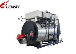 Back Boiler Design Wet Back Design High Efficiency Gas Steam Boiler Feedwater