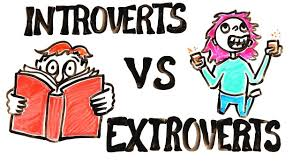 how to live introverts the genetic and physiological differences between extrovert and introvert personalities