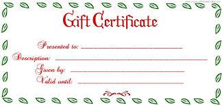 Tree Badge Christmas Gift Certificate Template #giftcertificate #giftcoupon  #editablegiftcard #merry #chirstmas #gift #certificate | Pinterest | Gift  ...