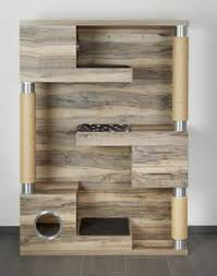 modern cat tree furniture. Katzenbaum Modern Cat Tree Furniture