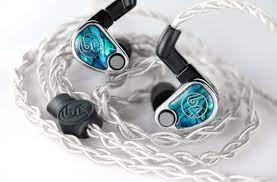 64 audio Nio - SLaudio - TAI NGHE VIỆT Headphone Store