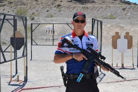 Q&A with Hornady-sponsored shooter Bennie Cooley   by Hornady ...