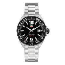 tag heuer formula 1 men s watch 0010032 beaverbrooks the jewellers tag heuer formula 1 men s watch