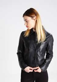 oakwood leather jacket black women clothing jackets 100 genuine oakwood coat conditioner oakwood club dress code wide varieties