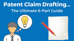 Free Patent Claim Chart Generator Patent Claim Drafting The Ultimate 6 Part Guide Bold