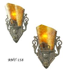 pewter candle wall sconces sconce old world lamp transitional brass colonial art table lamps antique scon