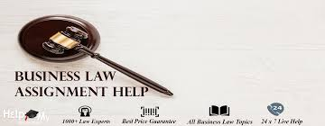 Business Law Business Law Assignment Help Writing Services By Ph D Expert